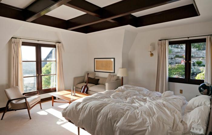 traumhaus moby schlafzimmer verschiedene stile