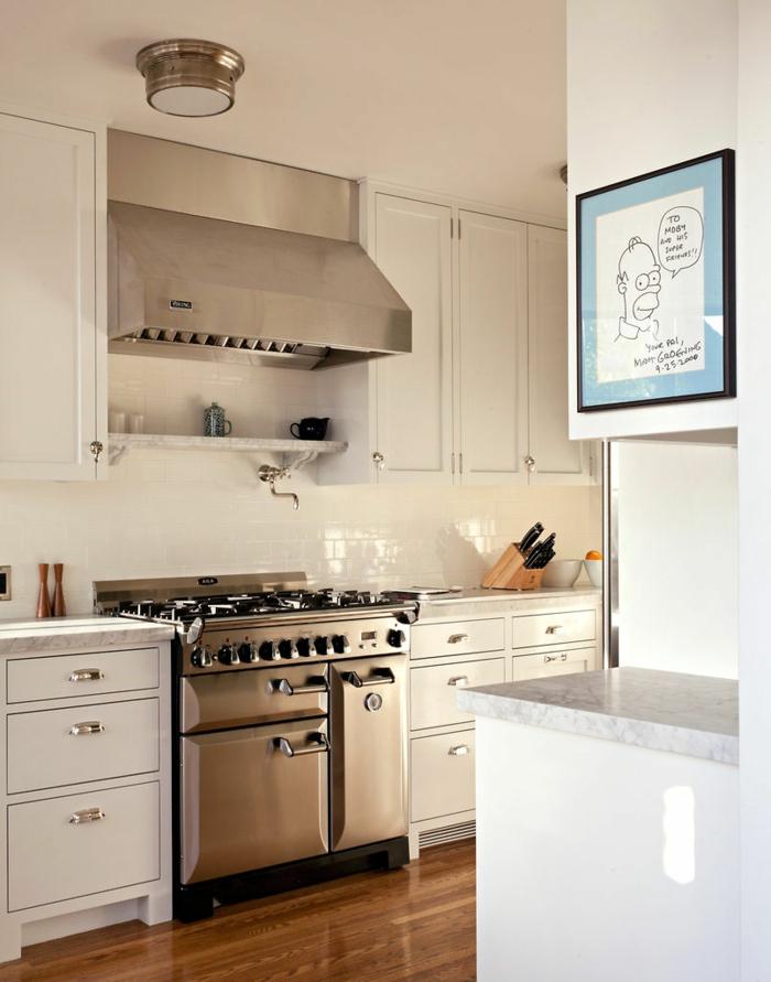 traumhaus musikers moby küche weiße wandfliesen küchenschränke