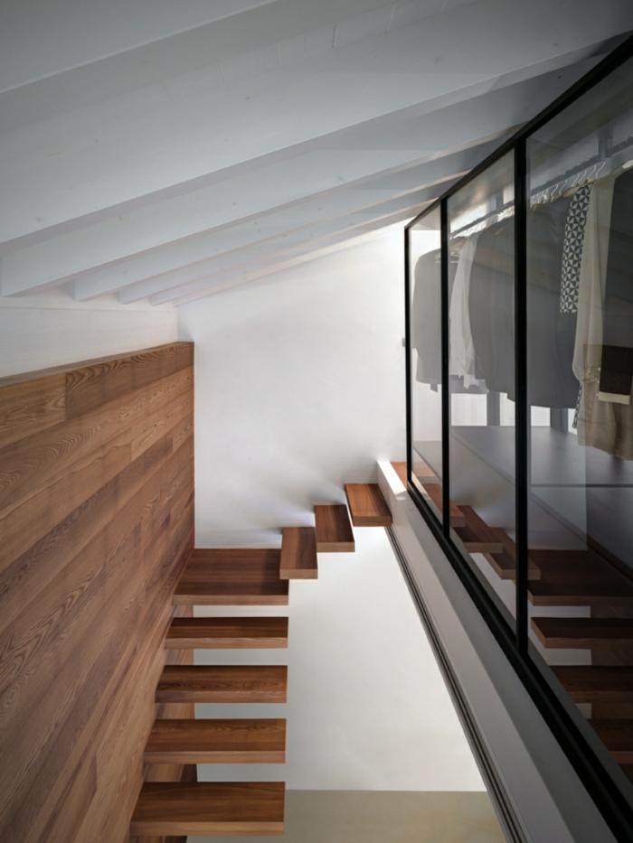 Ein faszinierendes Traumhaus, das Tradition und Innovation ...