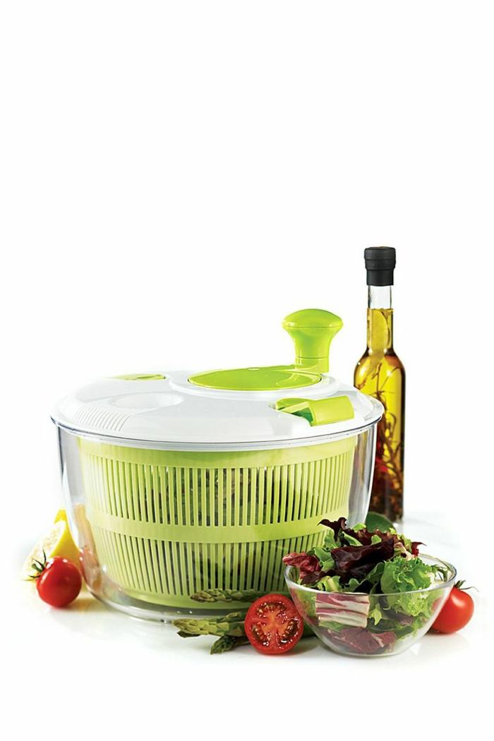 tupperware salatschleuder gesundes essen salat rezepte salatschleuder tupper
