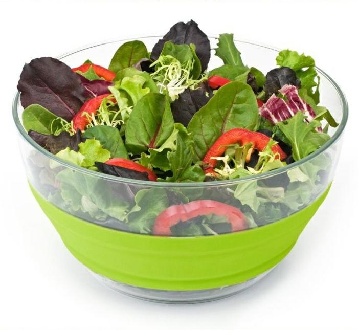 tupperware salatschleuder und salatschlalen salatschleuder tupper