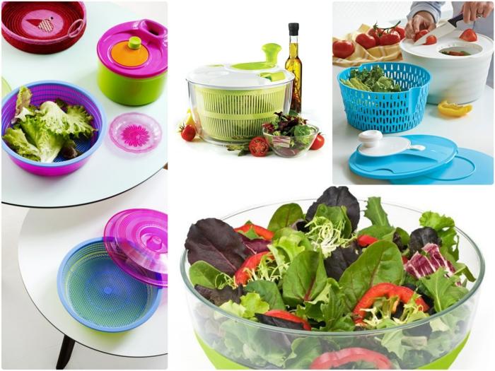 tupperware salatschleuder vorteile und praktische tipps salatschleuder tupper