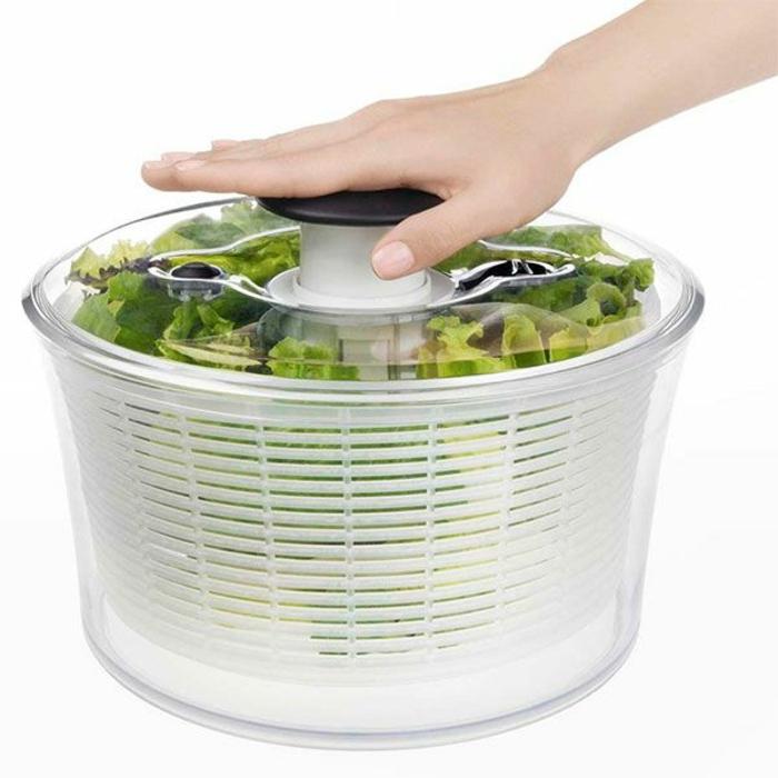 tupperware salatschleuder weiß salad rezepte salatschleuder tupper