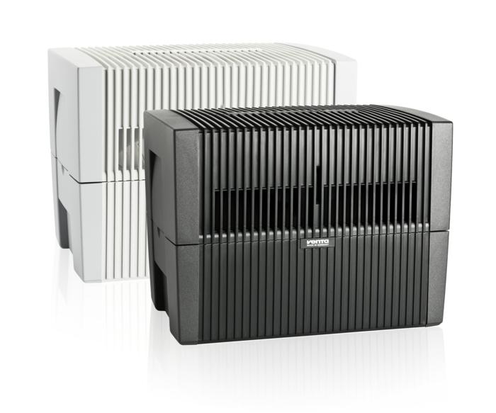 venta luftw scher luftreiniger und luftbefeuchter in einem. Black Bedroom Furniture Sets. Home Design Ideas