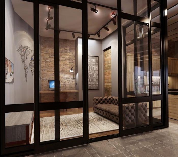 wohnen im landhausstil modernes haus mit rustikalem charme. Black Bedroom Furniture Sets. Home Design Ideas