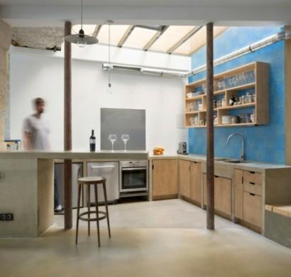 Wohnung einrichten Ideen - Wie gestaltet man kleine Räume ohne Fenster?