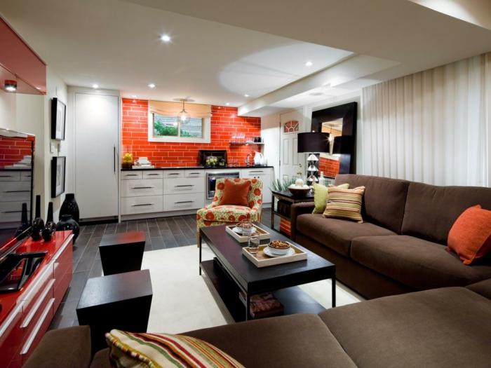 design : ideen einrichtung kleines wohnzimmer ~ inspirierende ... - Wohnung Ideen Einrichtung
