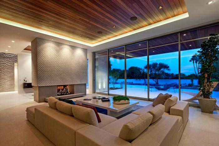 Design : Wohnzimmer Beleuchtung Modern ~ Inspirierende Bilder Von ... Indirekte Beleuchtung Wohnzimmer Modern