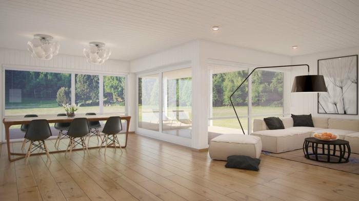 wohnzimmer design modern:Ergonomische Wohnzimmergestaltung – Praktische Tipps fürs Wohnzimmer