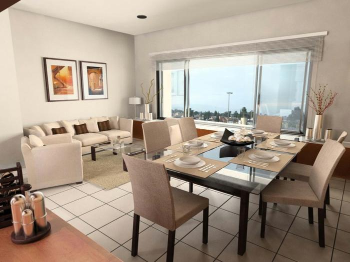 wohnzimmer gestalten einrichten wohnzimmergestaltung : Ergonomische ...