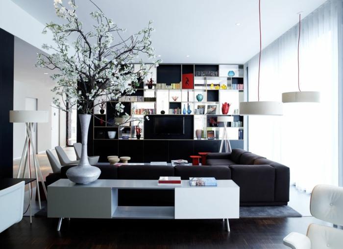 zimmer einrichten ideen kostenlos. Black Bedroom Furniture Sets. Home Design Ideas