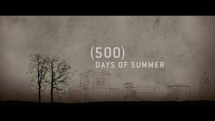 500 Days of Summer 2009 besten Filme aller Zeiten