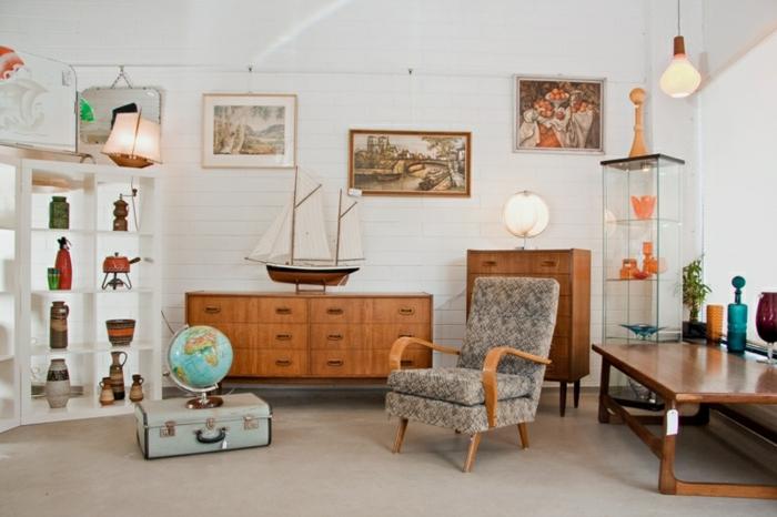 50er jahre m bel f r ein reizendes retro ambiente mit stil for Kinderzimmer 50er jahre