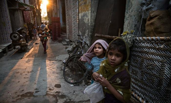 Armut Definition india