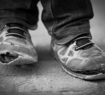 Armut Definition- Was bedeutet dieses Wort für Sie?