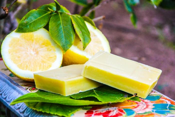 Naturreine ätherische Öle Aromaöle bergamotte zitrone