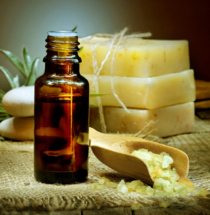 Naturreine ätherische Öle Aromaöle harz