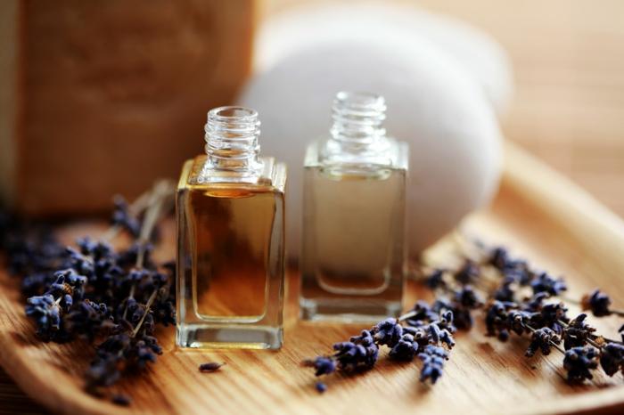 Naturreine ätherische Öle Aromaöle lavendel