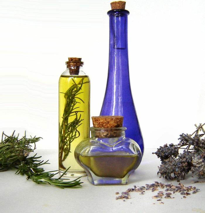 Naturreine ätherische Öle Aromaöle rosmarin