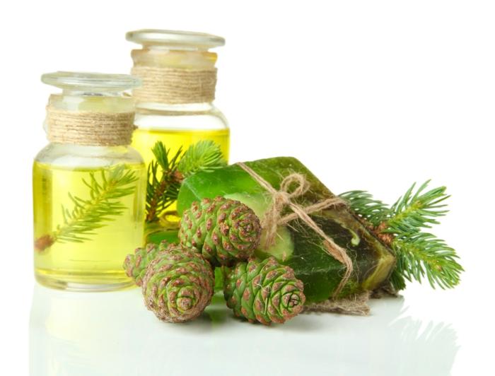 Naturreine ätherische Öle Aromaöle tanne