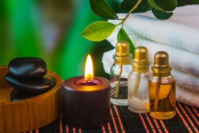Naturreine ätherische Öle Aromaöle ylang ylang