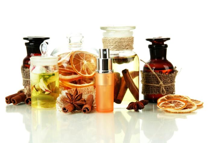 Naturreine ätherische Öle Aromaöle zimt