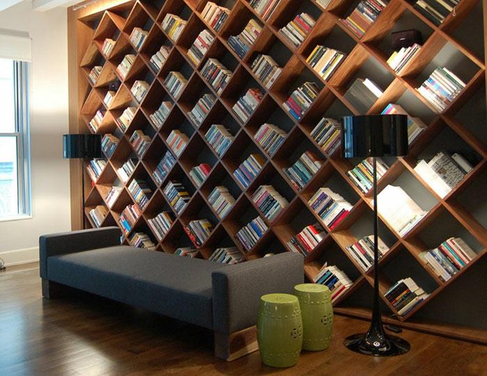Bücher Regale bücherregale die das attraktiver machen