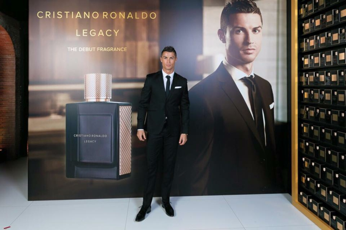 Bildergebnis für cristiano ronaldo parfum