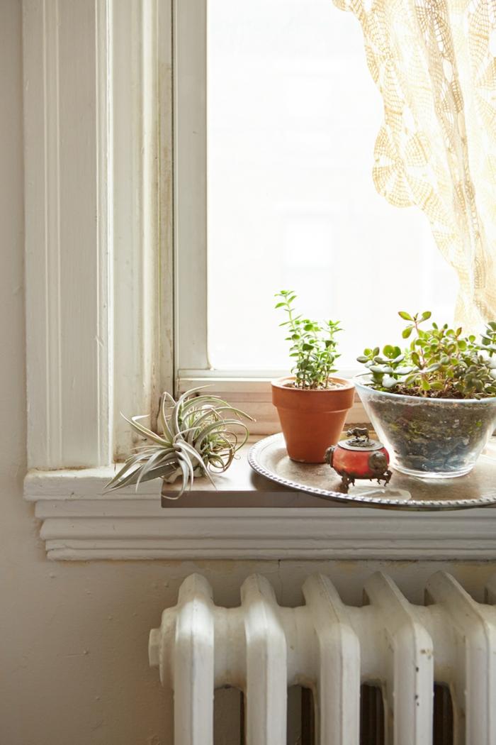 DIY Wohnideen gardinen