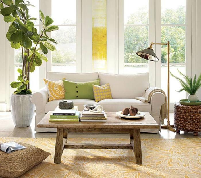 DIY Wohnideen schalter helle räume