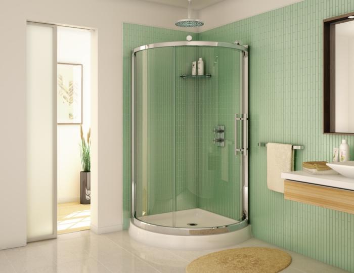 Dusche Dachgeschoss : Dusche Dachgeschoss : Dachgeschoss einrichten platzsparnde dusche