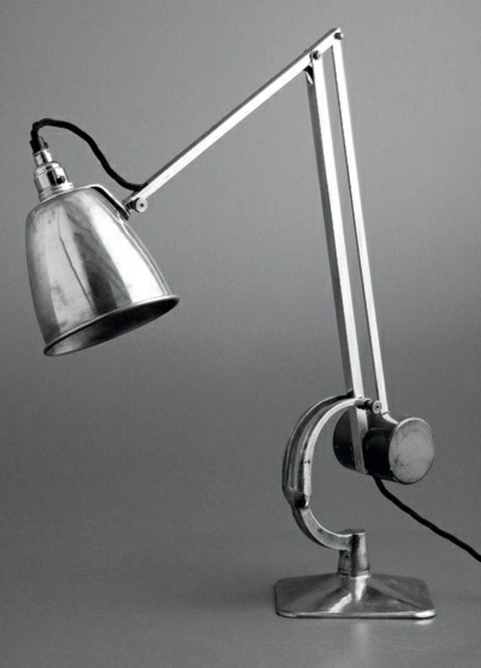 Designleuchten Skinflint Design industrielampen tischlampe