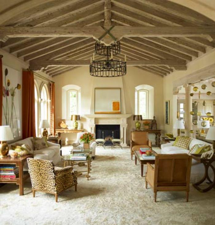 Ellie Cullman interior designer wohnzimmer gestalten profi tipps