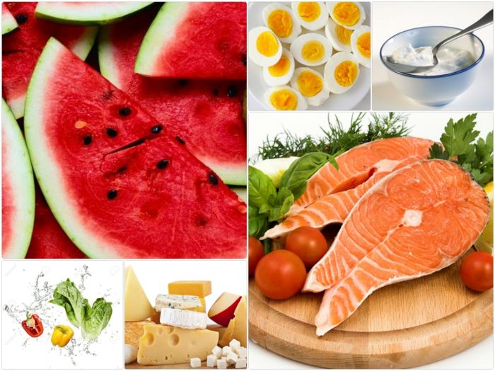 Gesunde Ernährung für Kinder tipps
