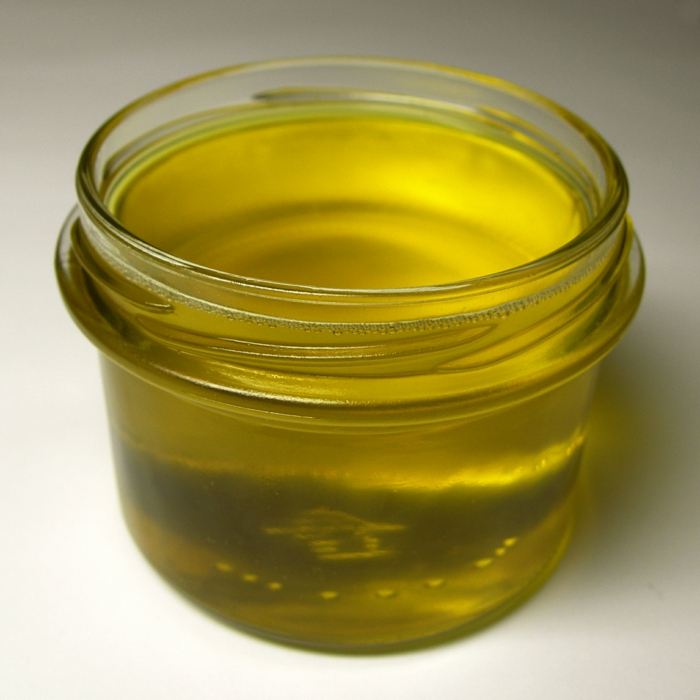 ayurveda rezepte Ghee selber machen butter klar