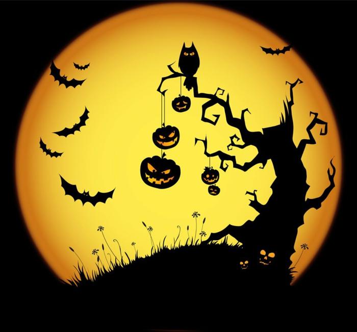 Halloween Filme bild