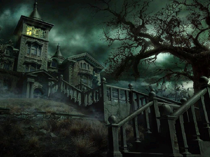 Halloween  Filme