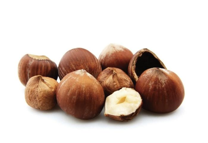 Haselnüsse gesund kerne nüsse