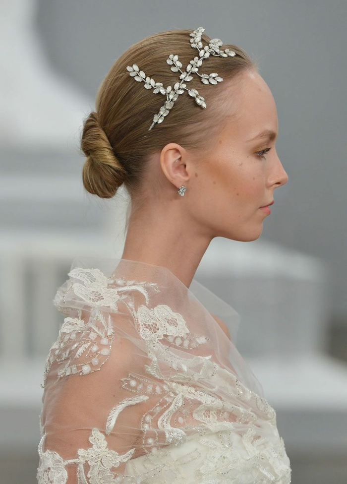 Wedding Hairstyles - The challenge of being a bride