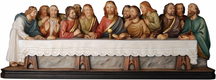 Holzschnitzkunst aus Gröden und Holzfiguren Holzschnitzereien