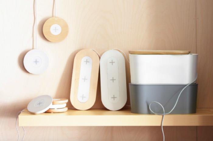 IKEAs Wireless ikea möbel der zukunft