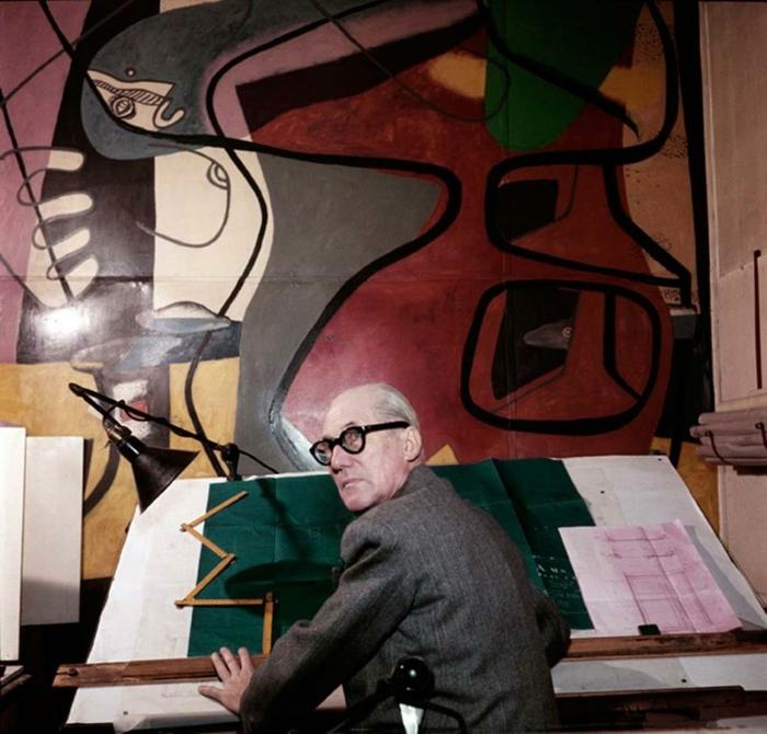 Le Corbusier Art