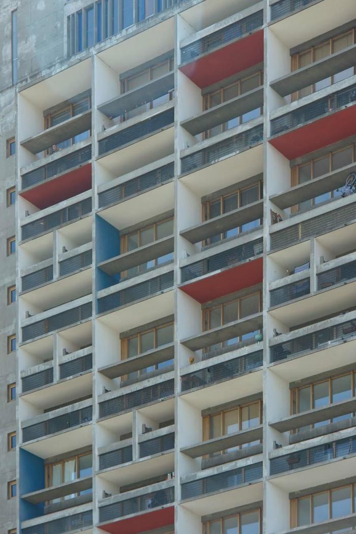 Le Corbusier Villa Jeanneret Perret bauhaus