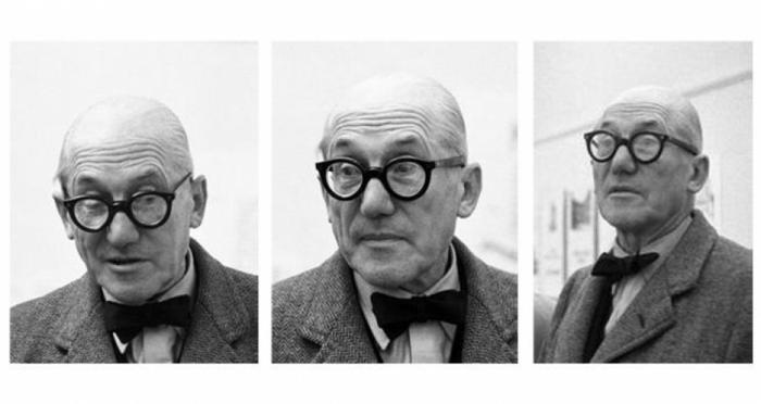 Le Corbusier dreier
