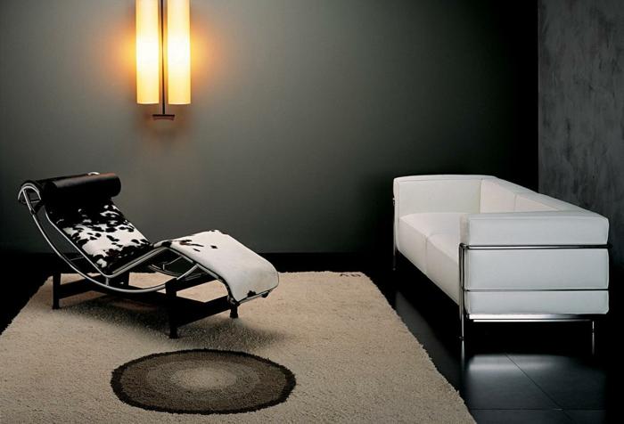 Le Corbusier mobiliar
