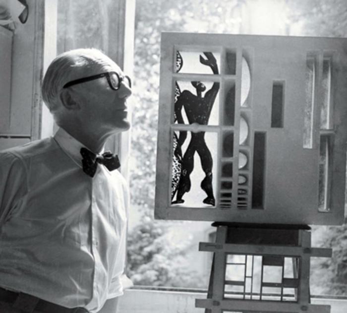 Le Corbusier sw
