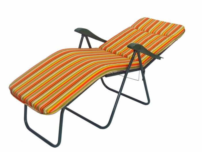 liegestuhl luxus pur und vollkommene entspannung. Black Bedroom Furniture Sets. Home Design Ideas
