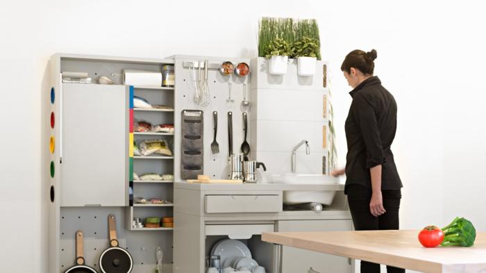 Marcus Engman designer ikea möbel küche der zukunft