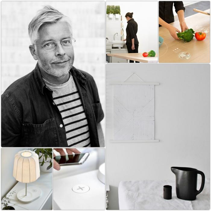Marcus Engman designer manager ikea möbel der zukunft