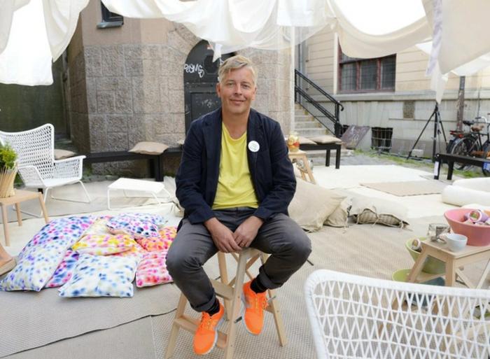 Die Zukunft ist... IKEA Möbel-Trends von IKEA Design-Manager ...